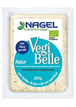 VegiBelle Natur von Nagel günstig bei Kokku im Veganshop kaufen!