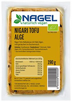 Nigari Tofu Alge von Nagel preiswert bei kokku im veganen Onlineshop kaufen!