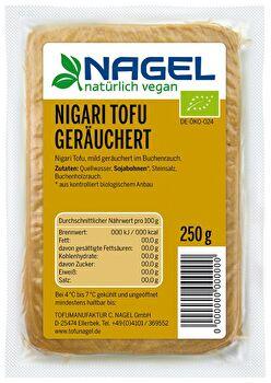 Räuchertofu von Nagel günstig bei kokku im veganen Onlineshop kaufen!