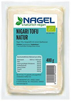 Tofu Natur von Nagel günstig bei kokku im veganen Onlineshop kaufen!