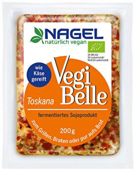 Veganer Sojakäse VegiBelle No.2 Toscana von Nagel günstig bei kokku im veganen Onlineshop kaufen!