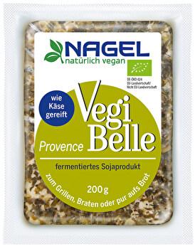 Veganer Weichkäse VegiBelle No.3 Provence von Nagel günstig bei kokku im veganen Onlineshop kaufen!