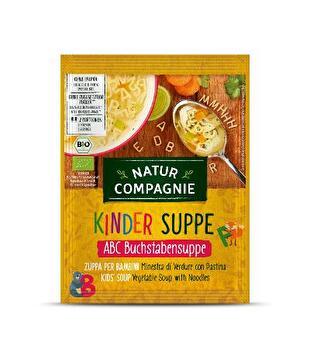 Buchstabensuppe von Natur Compagnie von Provamel günstig bei Kokku im Veganshop kaufen!