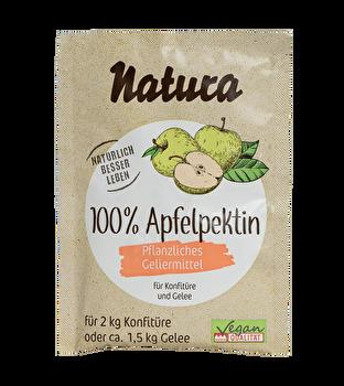 Apfelpektin rein von Natura günstig bei Kokku im Veganshop kaufen!