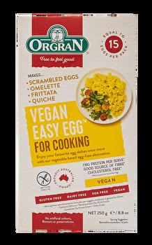 Das Vegan Easy EGG von Orgran jetzt bei kokku-online.de bestellen und anschließend genießen.