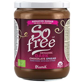 Bio Schokocreme ohne Zucker günstig bei Kokku im Veganshop kaufen!
