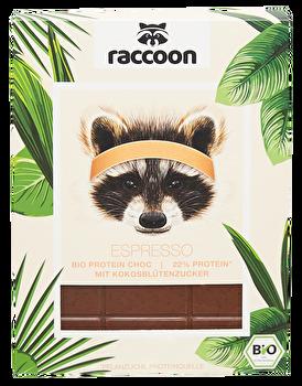Protein Choc °Espresso° von pumpin panda günstig bei Kokku im Veganshop kaufen!