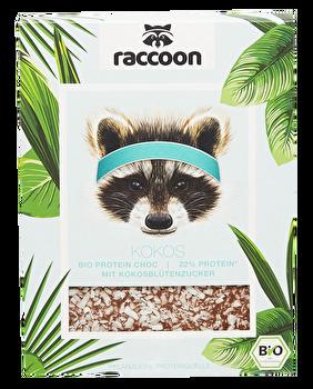 Protein Choc °Kokos° von pumpin panda günstig bei Kokku im Veganshop kaufen!
