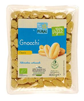 vegane Gnocchi Tradizionale von Pural preiswert bei kokku im veganen Onlineshop kaufen!