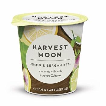 Kokos Joghurt Lemon von Harvest Moon günstig bei Kokku im Veganshop kaufen!