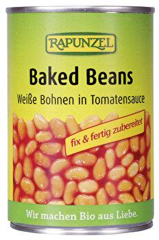 Baked Beans fix & fertig von Rapunzel günstig bei Kokku im Veganshop kaufen!