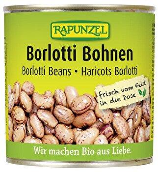 Borlotti Bohnen in der Dose von Rapunzel günstig bei Kokku im Veganshop kaufen!