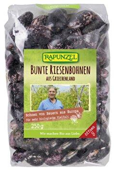 Bunte Riesenbohnen von Rapunzel günstig bei Kokku im Veganshop kaufen!