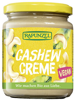 Cashew Creme Aufstrich von Rapunzel günstig bei Kokku im Veganshop kaufen!