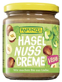 Haselnuss Creme Aufstrich von Rapunzel günstig bei Kokku im Veganshop kaufen!