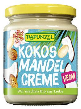 Kokos Mandel Creme Aufstrich von Rapunzel günstig bei Kokku im Veganshop kaufen!