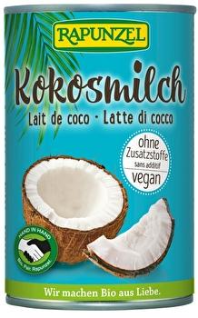 Kokosmilch von Rapunzel günstig bei Kokku im Veganshop kaufen!