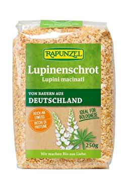 Lupinenschrot WIE Granulat von Rapunzel günstig bei Kokku im Veganshop kaufen!