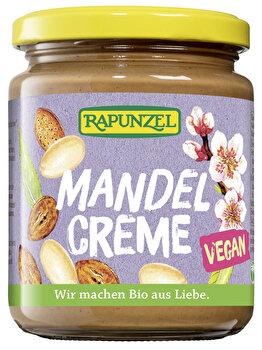 Mandel Creme Aufstrich von Rapunzel günstig bei Kokku im Veganshop kaufen!