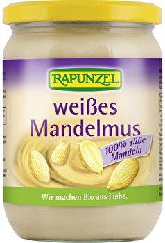Mandelmus weiß von Rapunzel günstig bei Kokku im Veganshop kaufen!