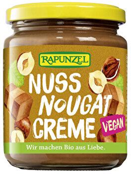 Nuss Nougat Creme Aufstrich von Rapunzel günstig bei Kokku im Veganshop kaufen!