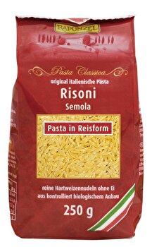 Risoni Semola (Pasta in Reisform) von Rapunzel günstig bei Kokku im Veganshop kaufen!