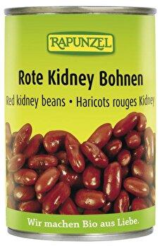 Rote Kidney Bohnen in der Dose von Rapunzel günstig bei Kokku im Veganshop kaufen!
