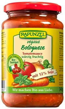 Vegane Tomatensauce Bolognese von Rapunzel günstig bei Kokku im Veganshop kaufen!