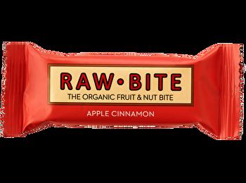 Raw Bite Apple Cinnamon von Raw Bite günstig bei Kokku im Veganshop kaufen!