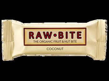 Raw Bite Coconut von Raw Bite günstig bei Kokku im Veganshop kaufen!