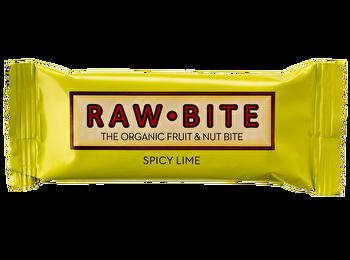 Raw Bite Lime von Raw Bite günstig bei Kokku im Veganshop kaufen!
