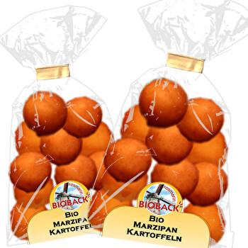 Edel Marzipankartoffeln von rosmarin Bioback günstig bei Kokku im Veganshop kaufen!