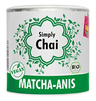 °Matcha Anis° von Simply Chai günstig bei Kokku im Veganshop kaufen!