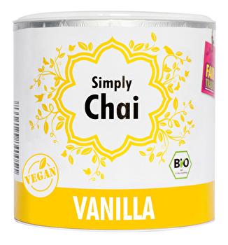 °Vanilla° MINI von Simply Chai günstig bei Kokku im Veganshop kaufen!