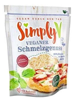 Veganer Schmelzgenuss von Simply V günstig bei Kokku im Veganshop kaufen!