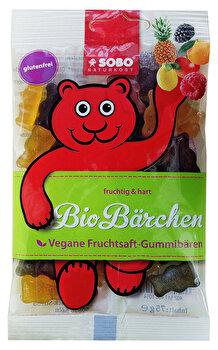 Vegane Gummi Bärchen von Sobo günstig bei kokku kaufen!