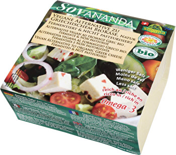 Griechischer Kääse °Natur° von Soyana günstig bei Kokku im Veganshop kaufen!