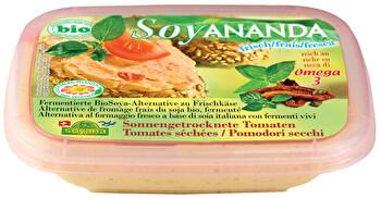 Soyananda Frischkäse Tomate von Soyana preiswert bei kokku im veganen Onlineshop kaufen!
