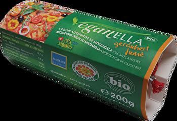 Veganella Geräuchert - Veganer Mozzarella von Soyana günstig bei kokku kaufen!