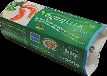 Veganella Natur - Veganer Mozzarella von Soyana günstig bei kokku kaufen!