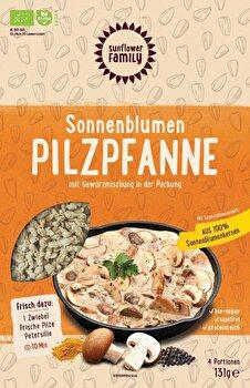 Sonnenblumenhack Pilzpfanne von Sunflower Family günstig bei Kokku im Veganshop kaufen!
