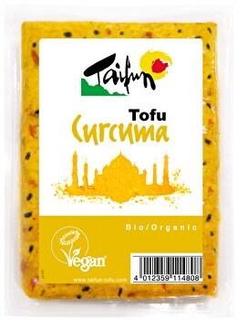 Curcuma Tofu von Taifun günstig bei Kokku im Veganshop kaufen!
