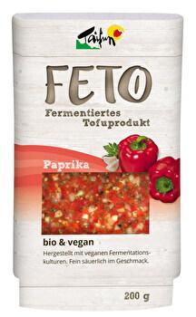 FeTo Paprika von Taifun günstig bei Kokku im Veganshop kaufen!