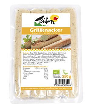Grillknacker von Taifun günstig bei Kokku im Veganshop kaufen!