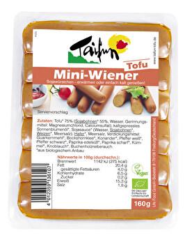 Mini Wiener von Taifun günstig bei Kokku im Veganshop kaufen!
