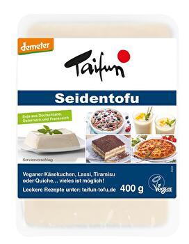 Seiden Tofu von Taifun günstig bei kokku im veganen Onlineshop kaufen!