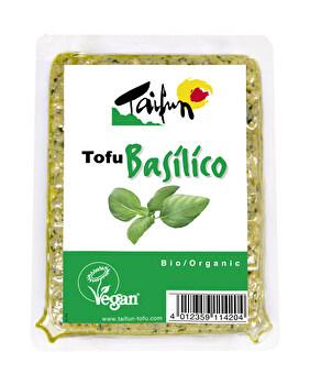 Tofu Basilico von Taifun günstig bei kokku im veganen Onlineshop kaufen!