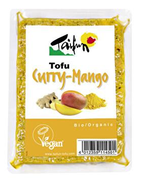 Tofu Curry Mango von Taifun günstig bei Kokku im Veganshop kaufen!