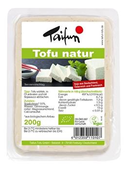 Tofu Natur von Taifun günstig bei kokku im veganen Onlineshop kaufen!