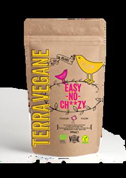 EASY NO CHEEZY Vegane Kääsesauce von Terra Vegane günstig bei Kokku im Veganshop kaufen!